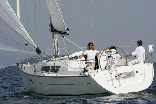 jeanneau-sun-odyssey-32i